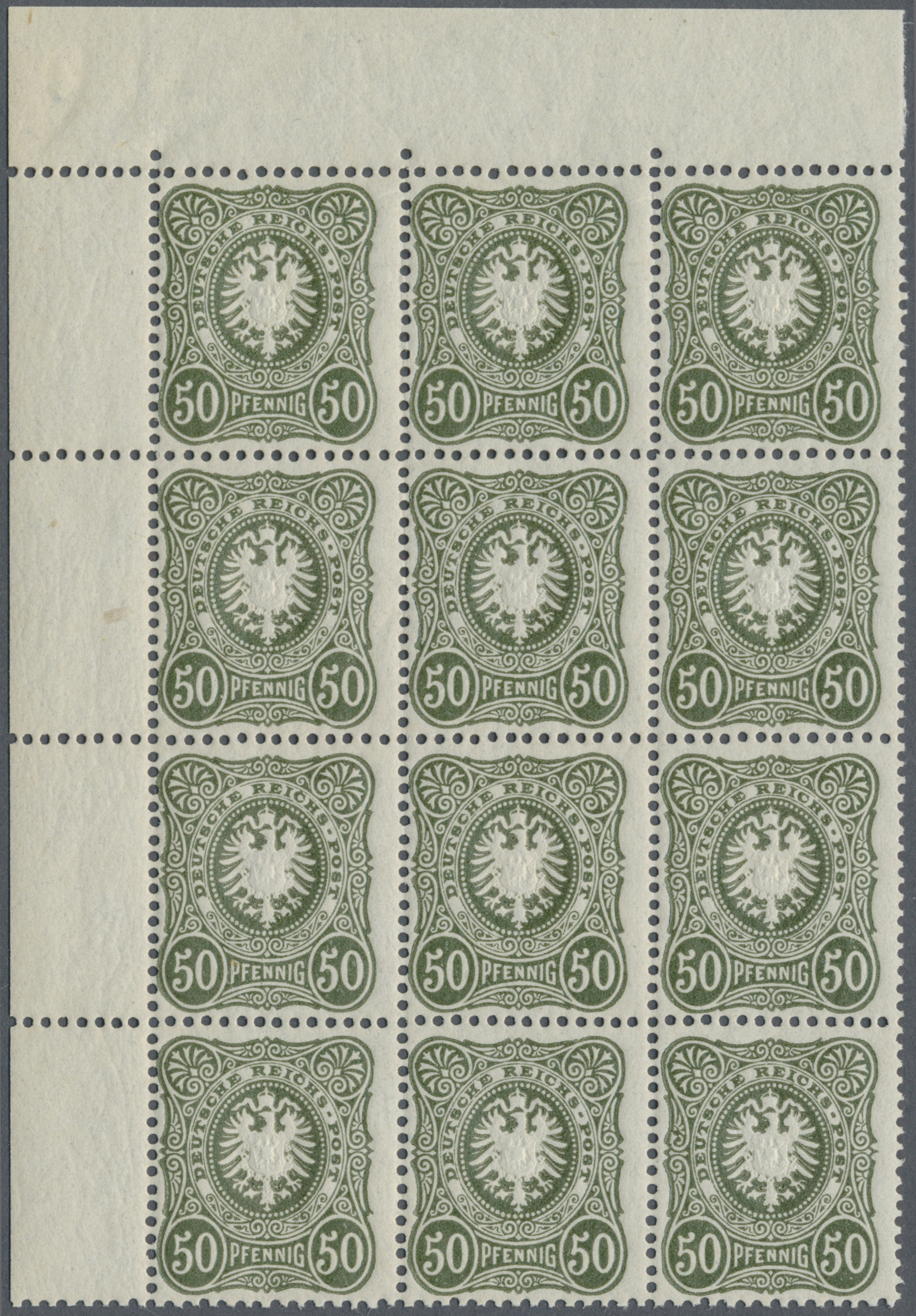 Lot 1266 - Deutsches Reich - Pfennig  -  Auktionshaus Christoph Gärtner GmbH & Co. KG Auction #41 Special auction part two