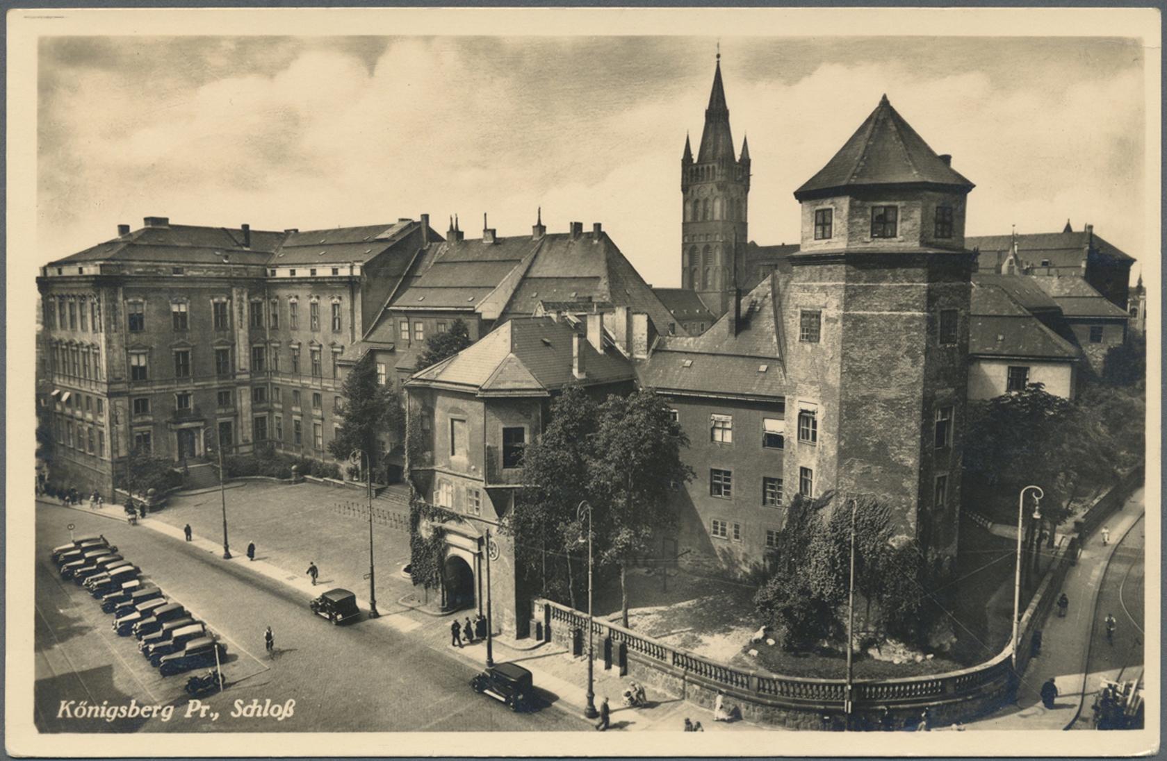Lot 26474 - Ansichtskarten: Deutschland  -  Auktionshaus Christoph Gärtner GmbH & Co. KG Single lots Germany + Picture Postcards. Auction #39 Day 5