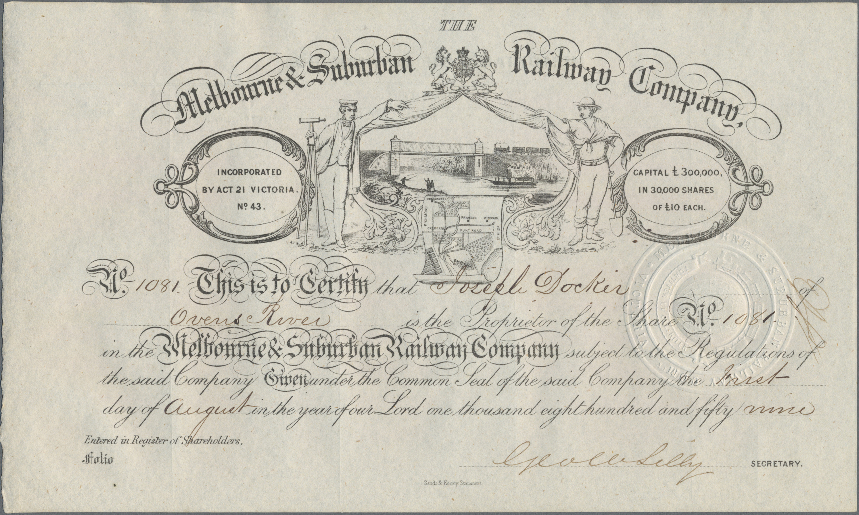 Lot 00023 - Australia / Australien | Banknoten  -  Auktionshaus Christoph Gärtner GmbH & Co. KG Sale #48 The Banknotes
