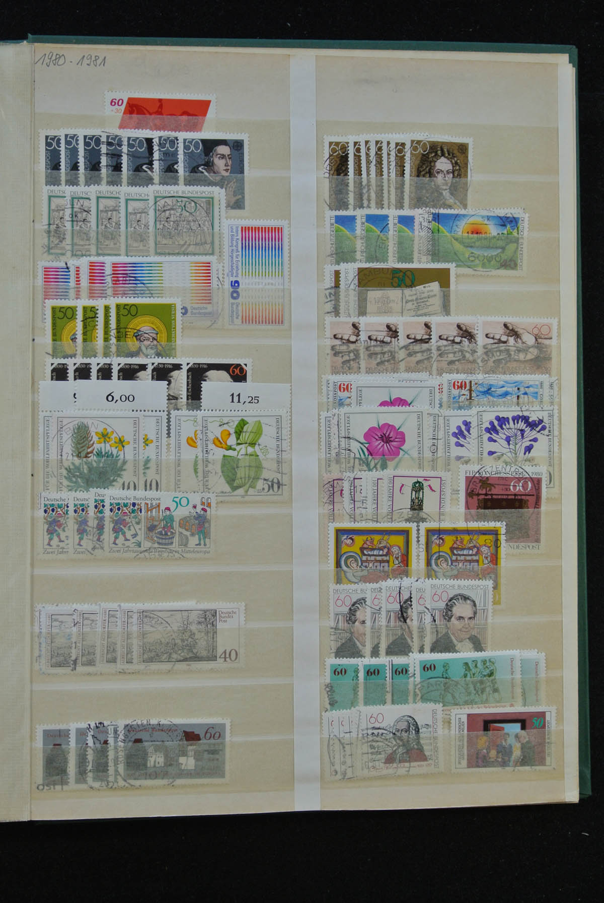 Lot 36010 - deutschland  -  Auktionshaus Christoph Gärtner GmbH & Co. KG Collections Germany,  Collections Supplement, Surprise boxes #39 Day 7