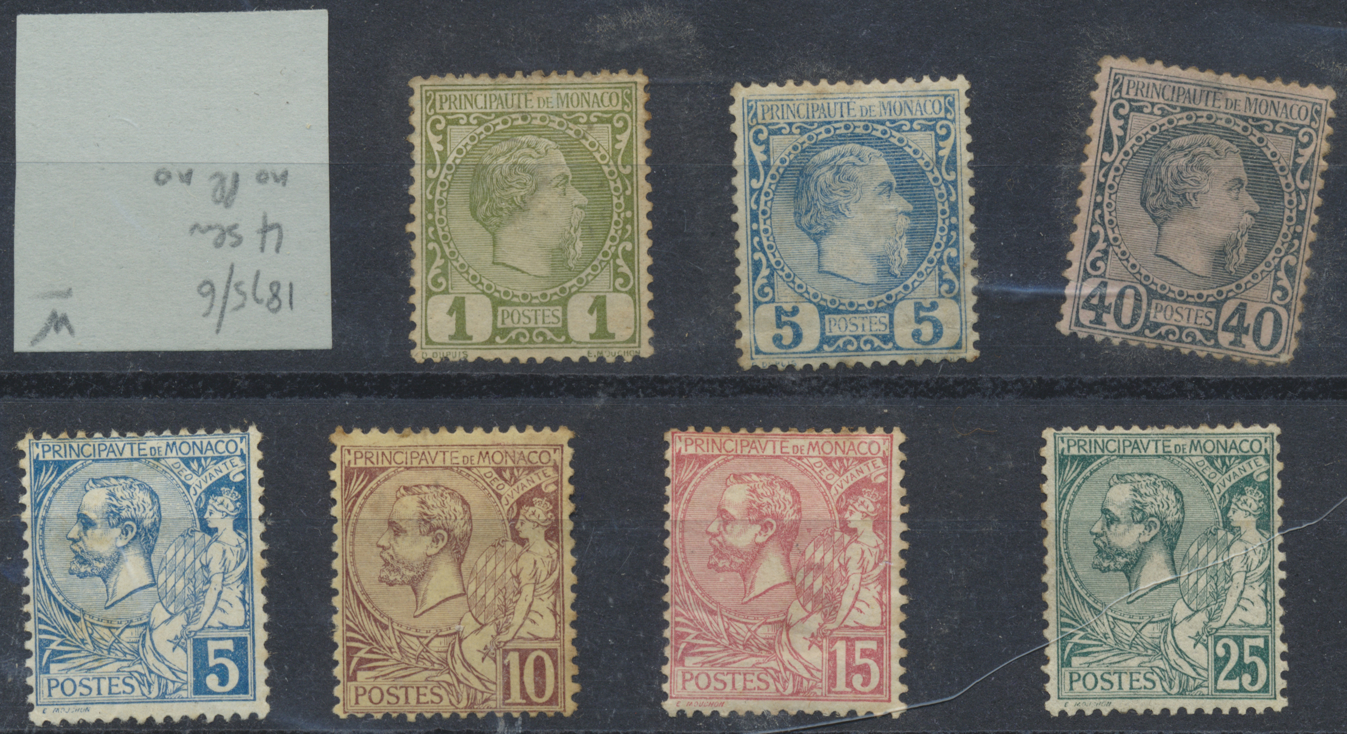 Lot 34135 - nachlässe  -  Auktionshaus Christoph Gärtner GmbH & Co. KG Collections Germany,  Collections Supplement, Surprise boxes #39 Day 7