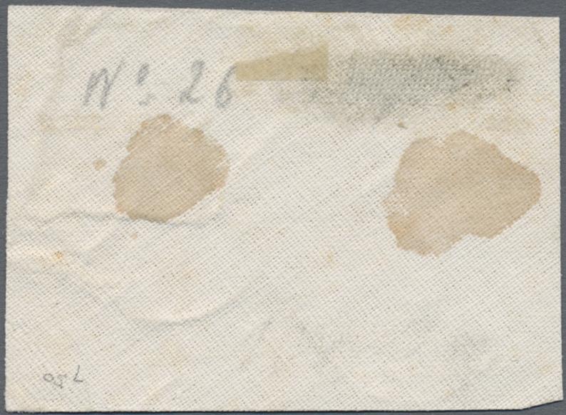Lot 22858 - Deutsche Kolonien - Samoa - Vorläufer  -  Auktionshaus Christoph Gärtner GmbH & Co. KG Sale #44 Germany, Picture Post cards