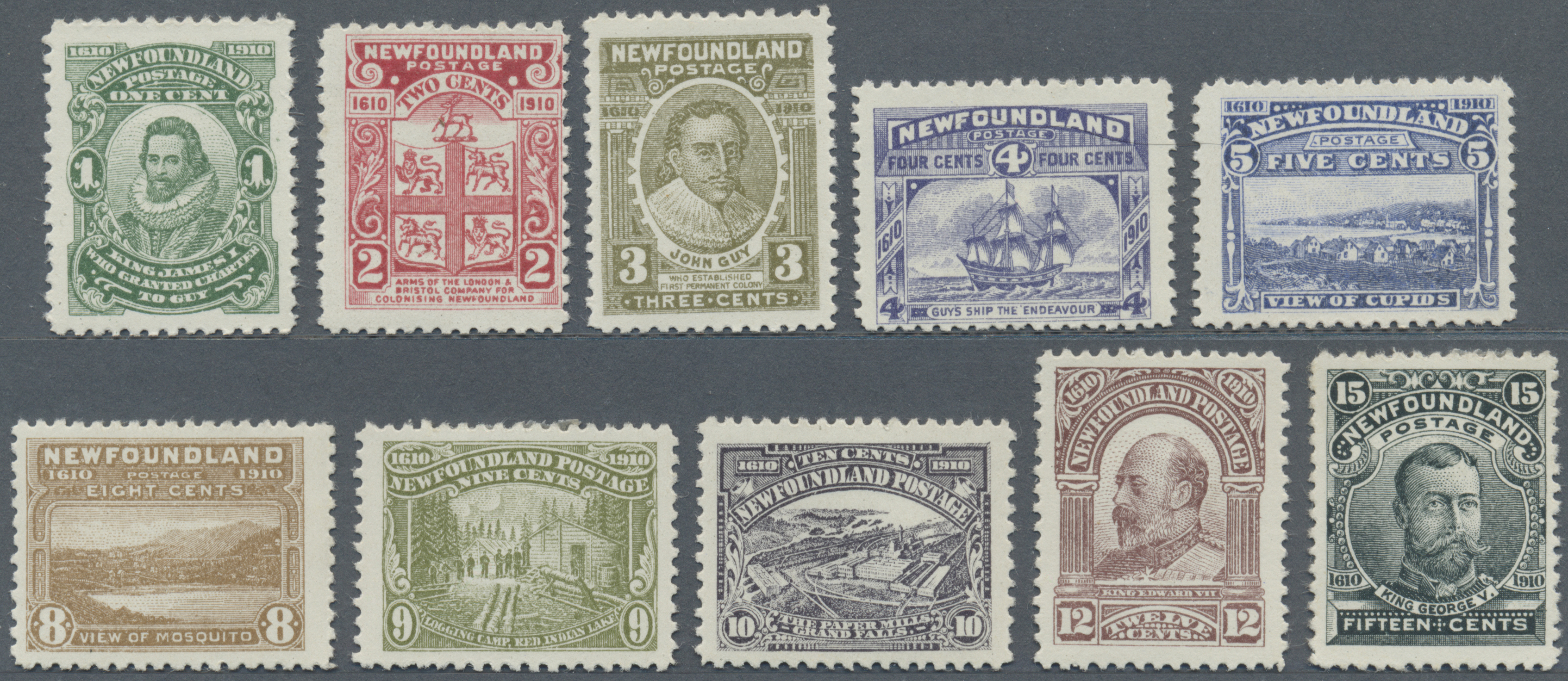 Lot 26103 - nachlässe  -  Auktionshaus Christoph Gärtner GmbH & Co. KG Sale #46 Gollcetions Germany - including the suplement