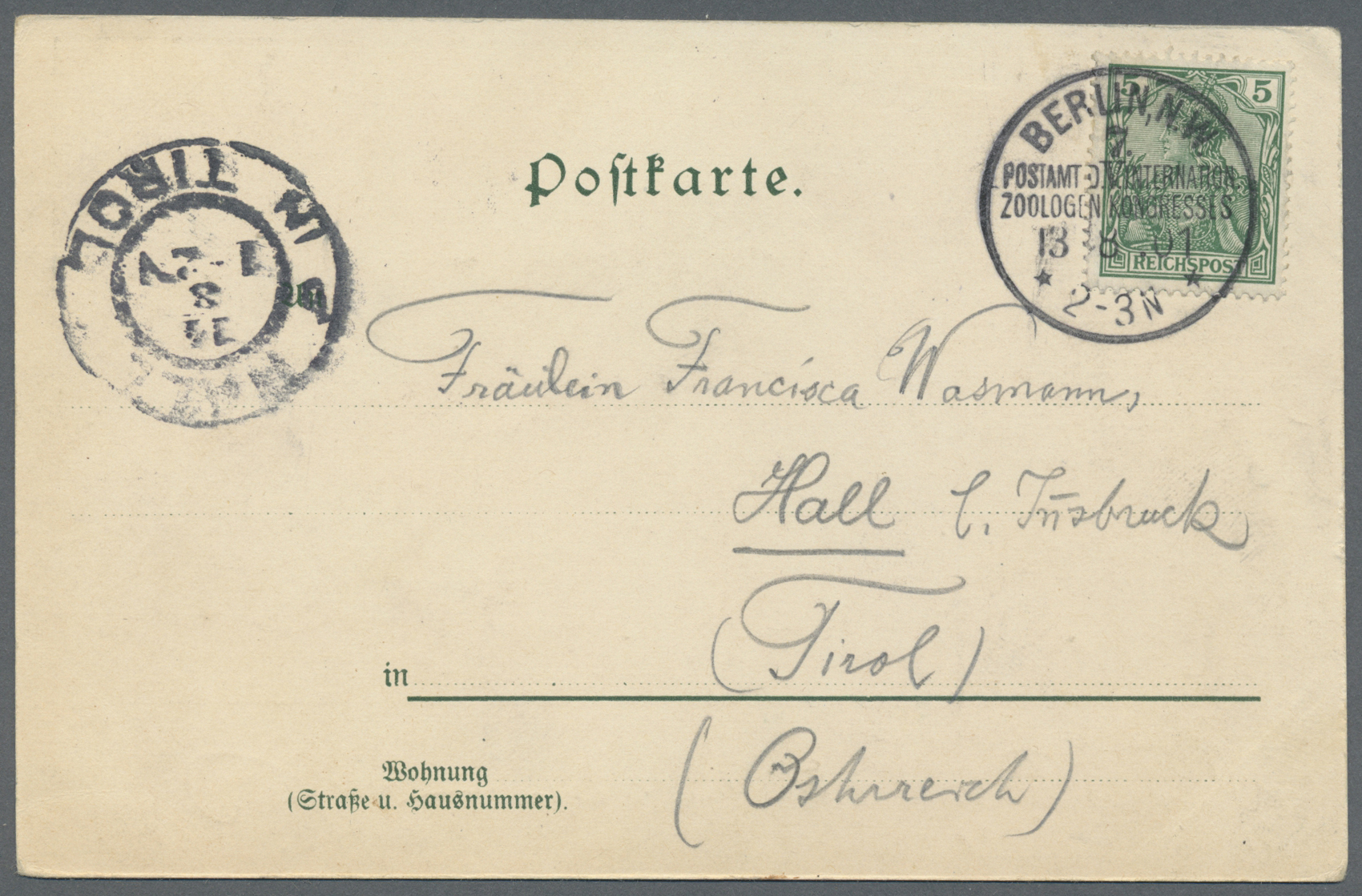 Lot 36003 - deutschland  -  Auktionshaus Christoph Gärtner GmbH & Co. KG Collections Germany,  Collections Supplement, Surprise boxes #39 Day 7