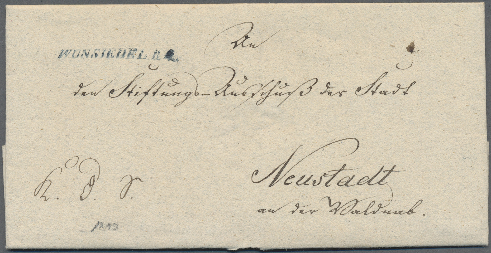 Lot 36217 - Bayern - Ortsstempel  -  Auktionshaus Christoph Gärtner GmbH & Co. KG Sale #44 Collections Germany