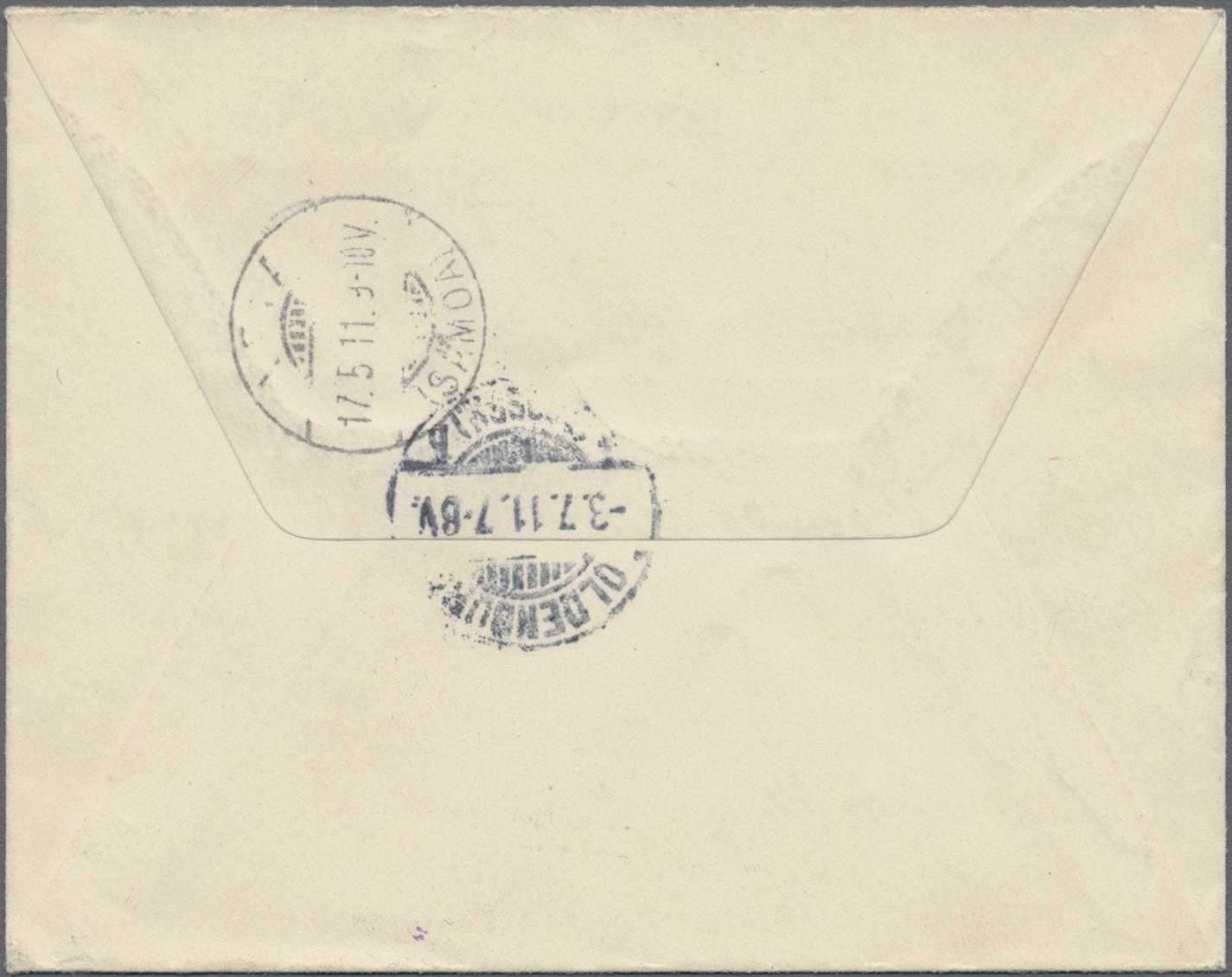 Lot 22888 - Deutsche Kolonien - Samoa - Stempel  -  Auktionshaus Christoph Gärtner GmbH & Co. KG Sale #44 Germany, Picture Post cards