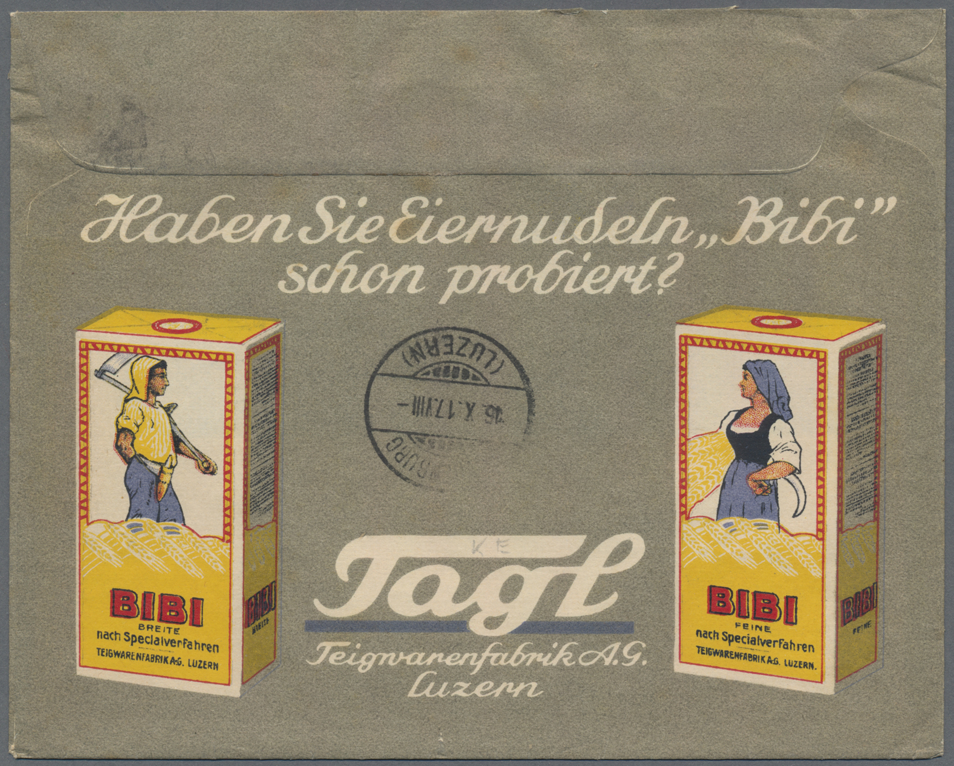 Lot 07462 - Thematik: Nahrung-Eier / food-eggs  -  Auktionshaus Christoph Gärtner GmbH & Co. KG 50th Auction Anniversary Auction - Day 3