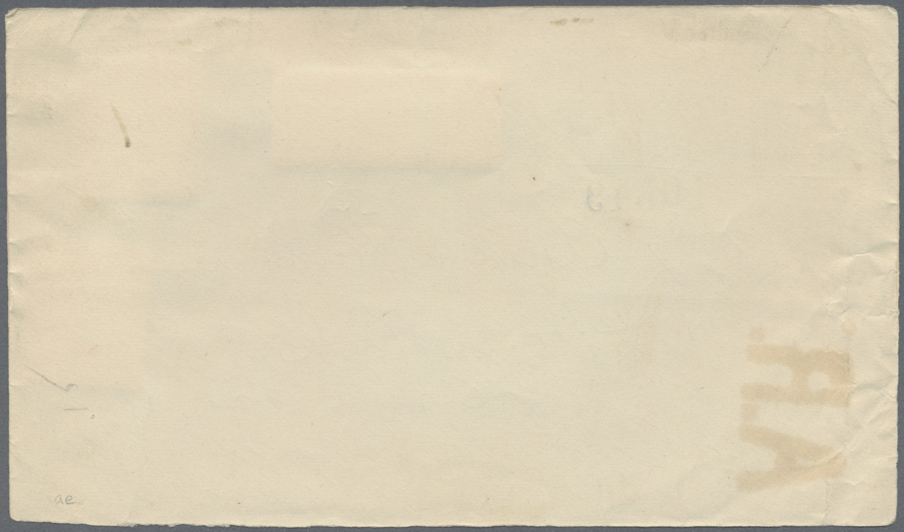Lot 6569 - japanische post in china  -  Auktionshaus Christoph Gärtner GmbH & Co. KG Philately: ASIA single lots including Special Catalog Malaya Auction #39 Day 3