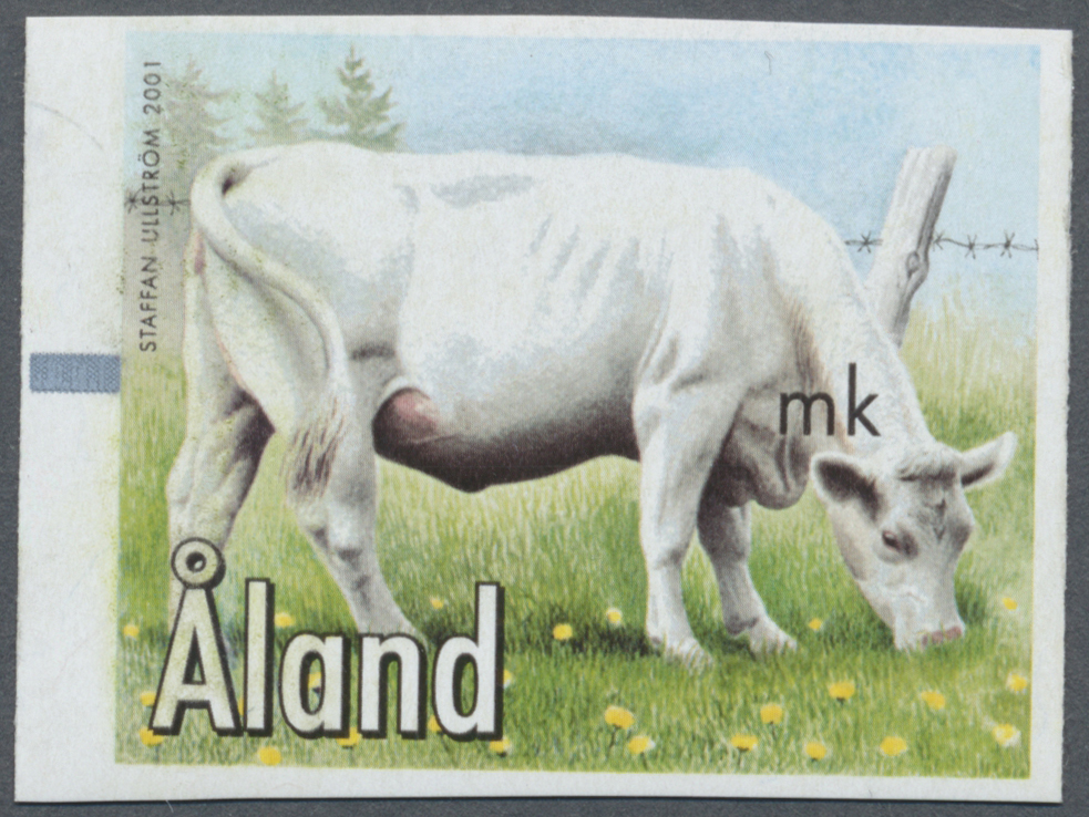 Lot 12662 - thematik: tiere-nutztiere / animals-farm animals  -  Auktionshaus Christoph Gärtner GmbH & Co. KG Single lots Philately Overseas & Europe. Auction #39 Day 4