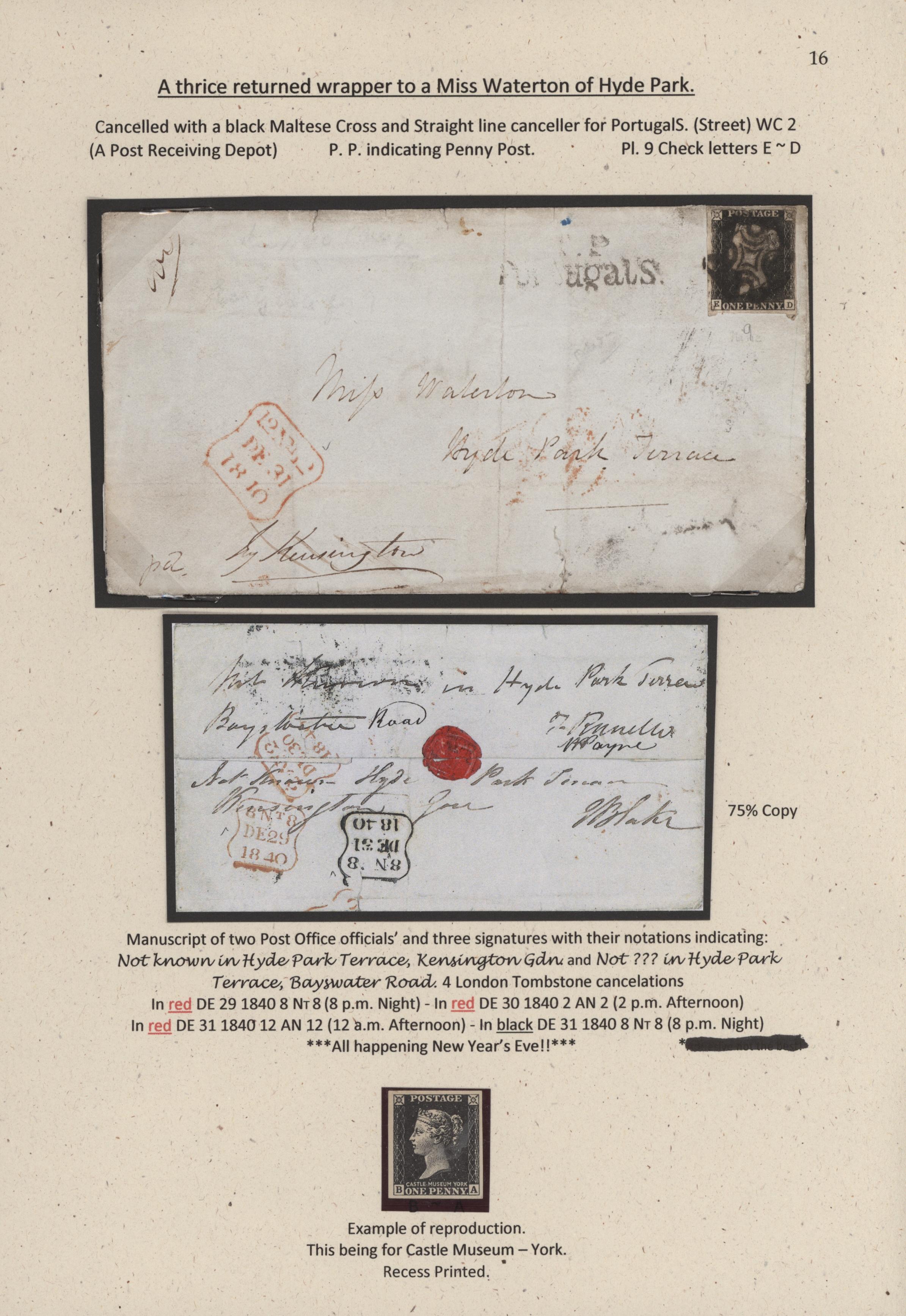 Lot 15088 - britische kolonien  -  Auktionshaus Christoph Gärtner GmbH & Co. KG Sale #48 collections Overseas  Airmail / Ship mail & Thematics
