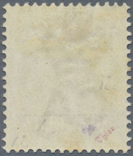 Lot 14469 - zululand  -  Auktionshaus Christoph Gärtner GmbH & Co. KG Single lots Philately Overseas & Europe. Auction #39 Day 4