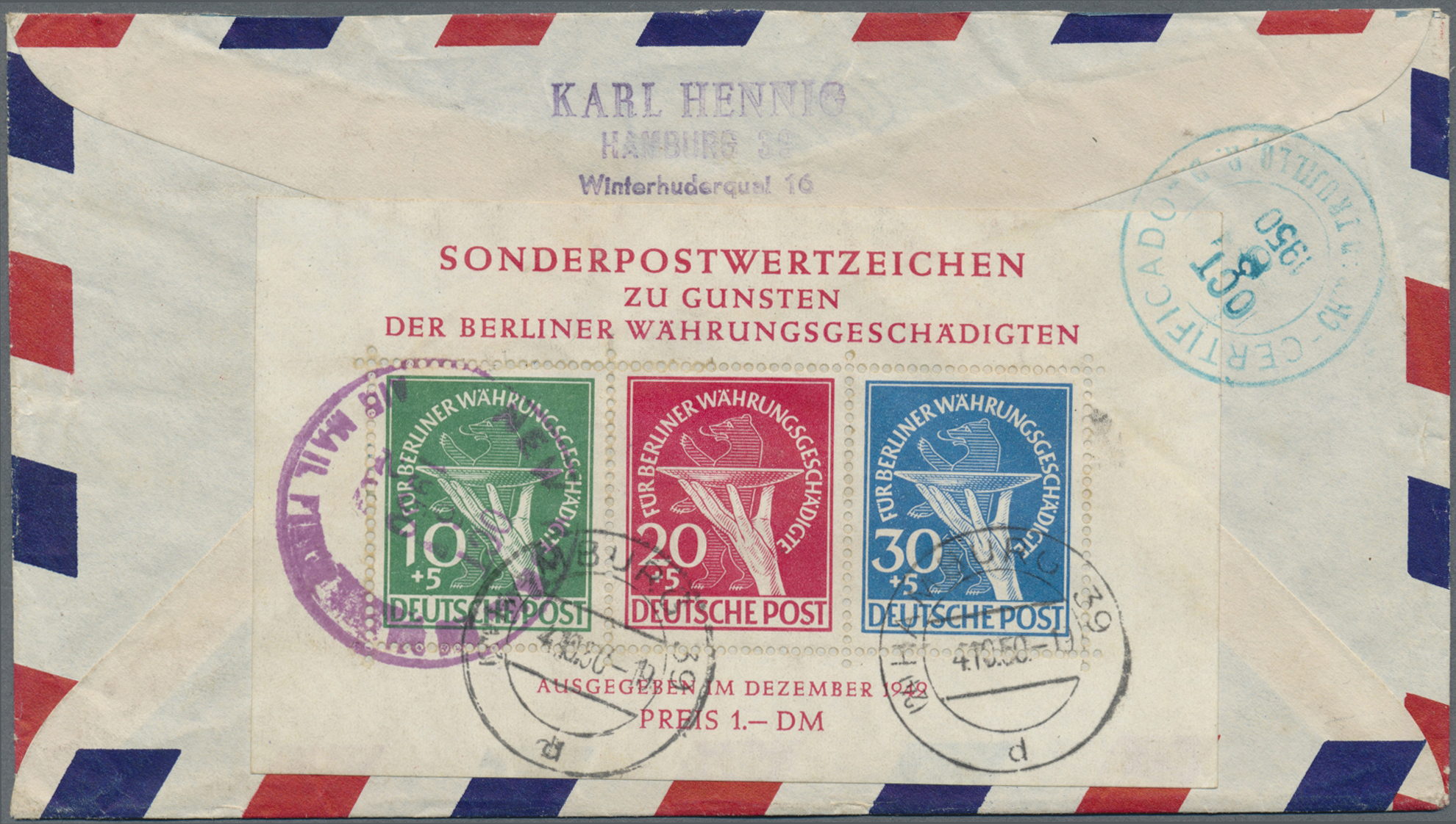 Lot 20561 - berlin  -  Auktionshaus Christoph Gärtner GmbH & Co. KG Auction #40 Germany, Picture Post Cards, Collections Overseas, Thematics