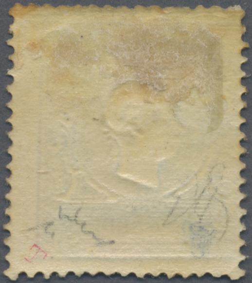 Lot 12512 - Österreich - Lombardei und Venetien  -  Auktionshaus Christoph Gärtner GmbH & Co. KG Sale #46 Single lots Asia, Thematics, Overseas, Europe …