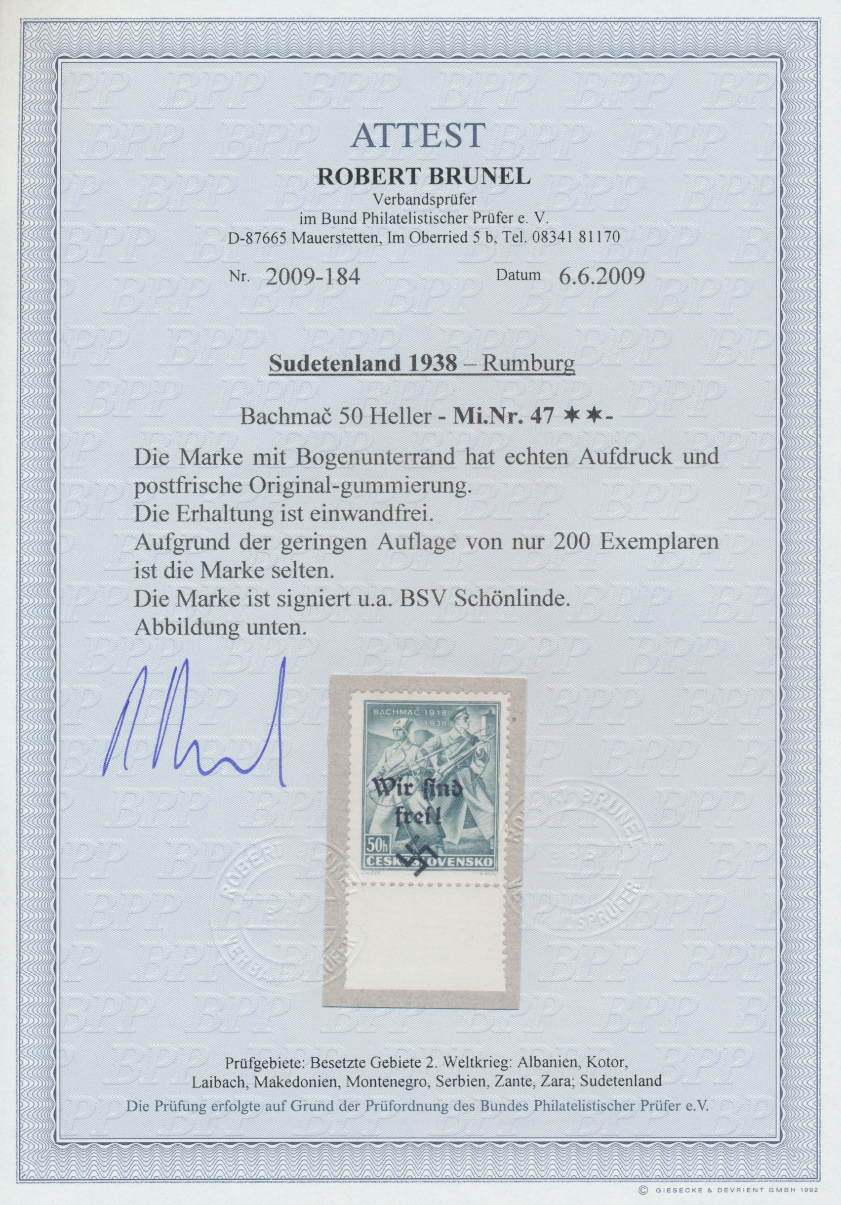 Lot 19267 - sudetenland - rumburg  -  Auktionshaus Christoph Gärtner GmbH & Co. KG Auction #40 Germany, Picture Post Cards, Collections Overseas, Thematics
