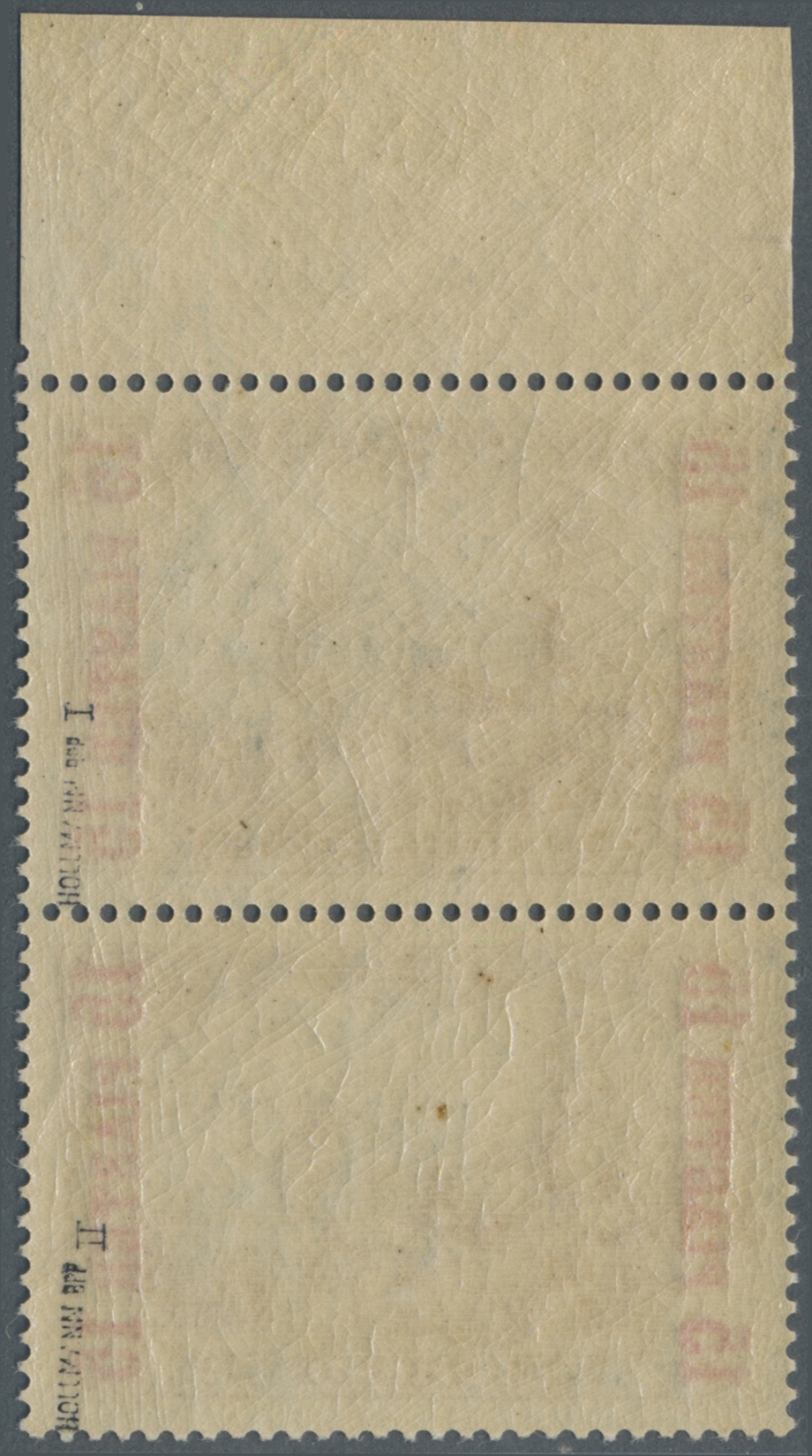 Lot 22132 - deutsche post in der türkei  -  Auktionshaus Christoph Gärtner GmbH & Co. KG Single lots Germany + Picture Postcards. Auction #39 Day 5