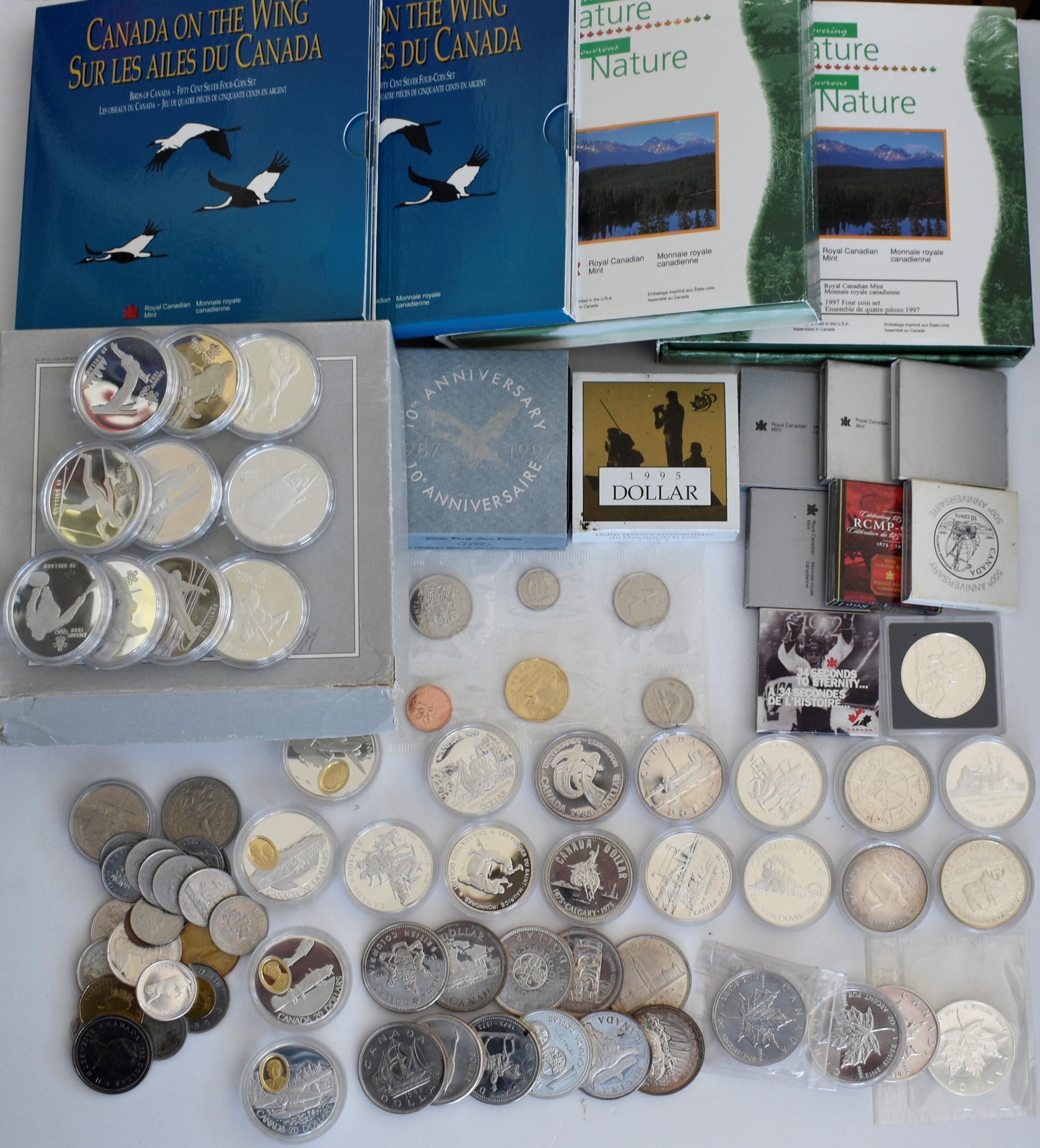 Lot 05066 - Kanada | Übersee  -  Auktionshaus Christoph Gärtner GmbH & Co. KG Sale #45 Banknotes Germany/Numismatics