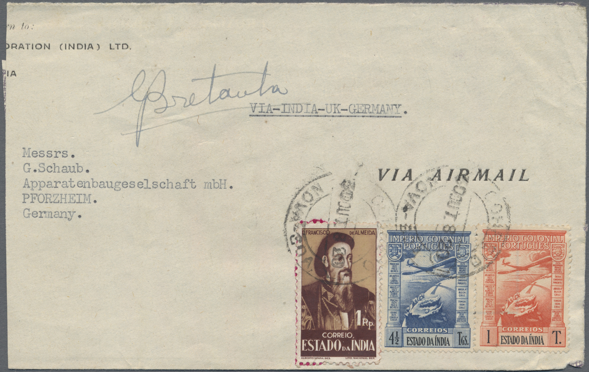 Lot 22511 - asien  -  Auktionshaus Christoph Gärtner GmbH & Co. KG Sale #46 Collections Worldwide