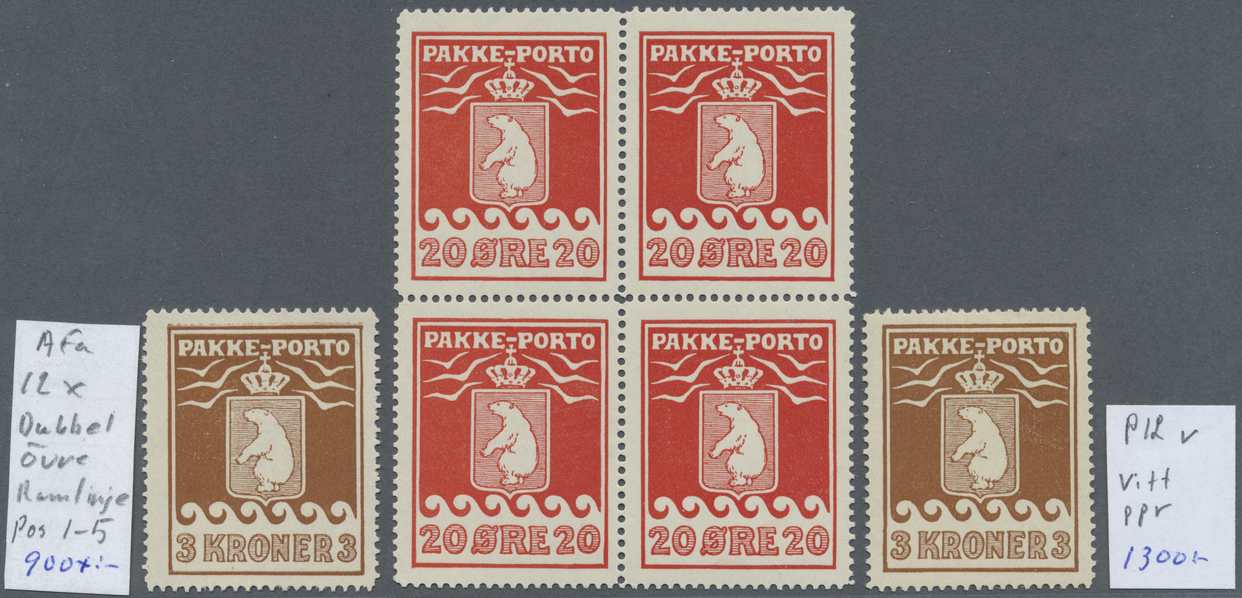 post danmark pakkeporto