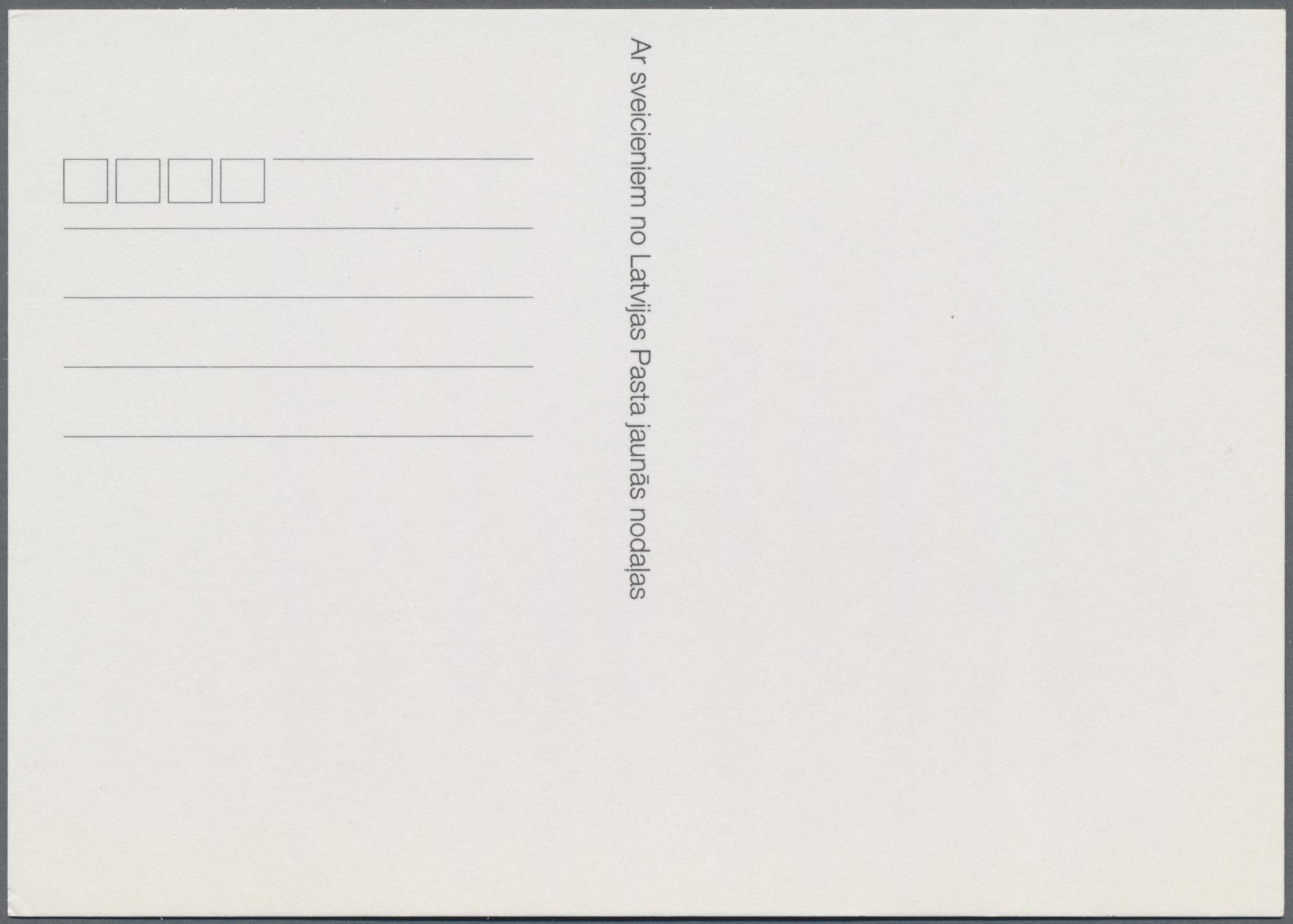 Christoph Gärtner Philatelic Sale 43 Page 977