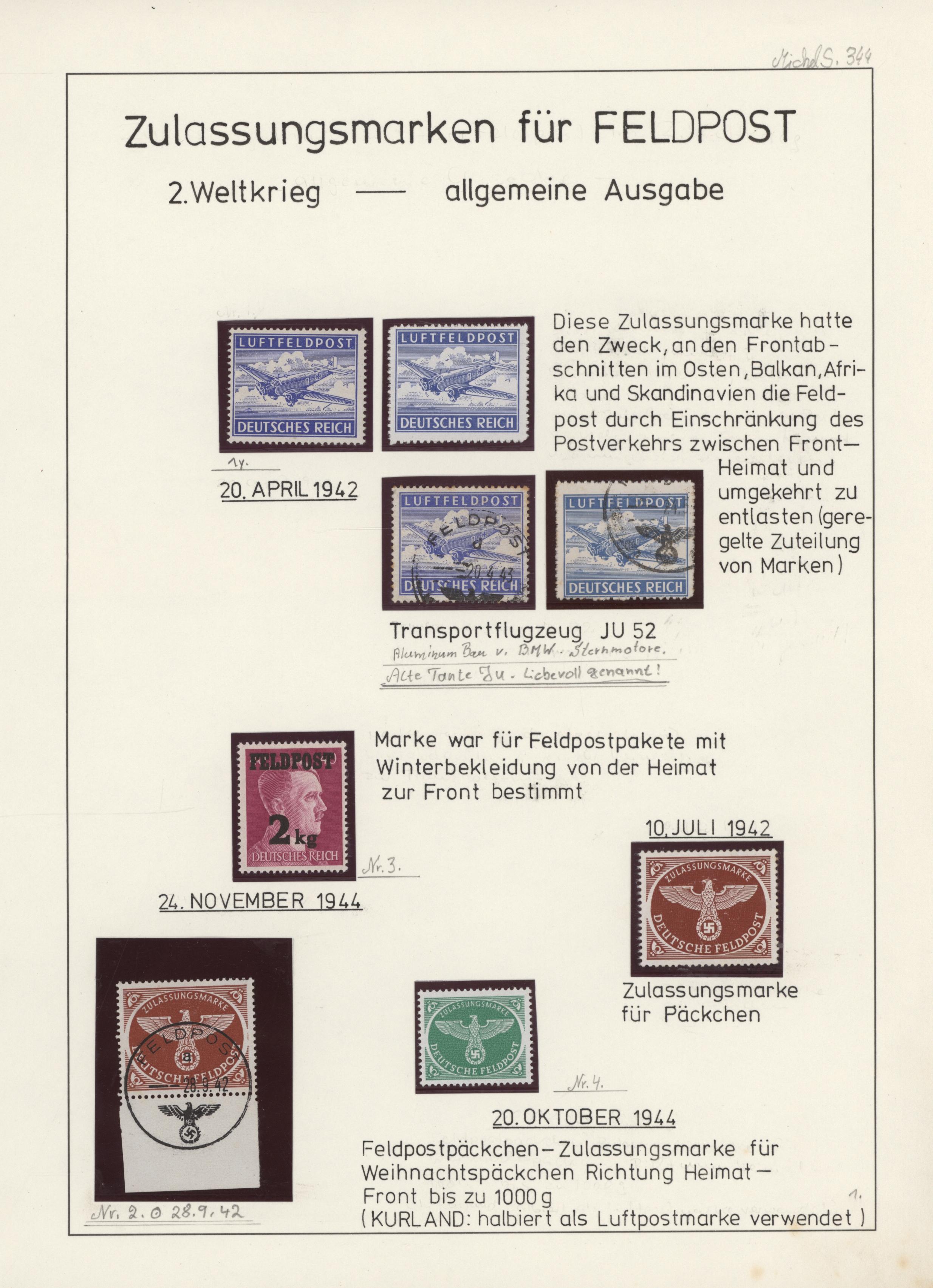 Lot 13022 - nachlässe  -  Auktionshaus Christoph Gärtner GmbH & Co. KG 51th Auction - Day 5