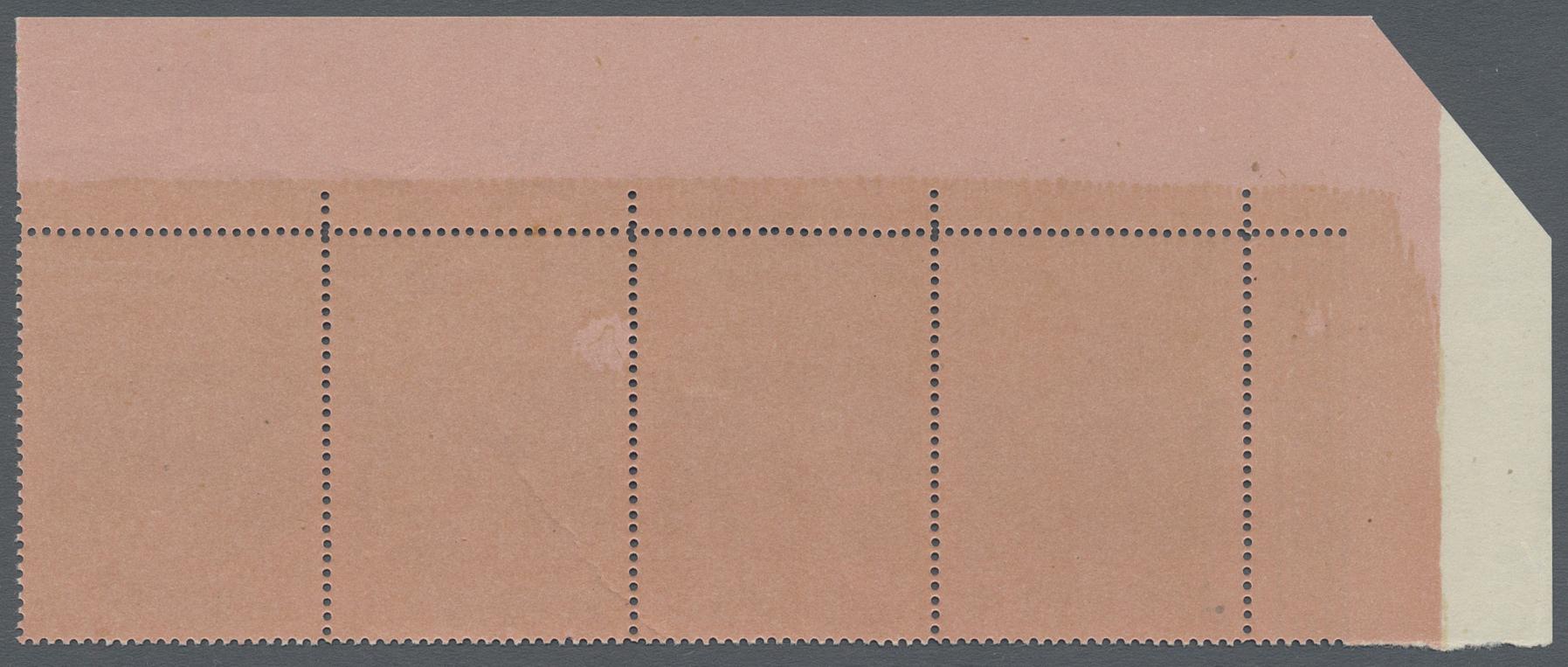 Lot 19618 - nachlässe  -  Auktionshaus Christoph Gärtner GmbH & Co. KG Sale #48 Estates, supplement Germany before & after 1945