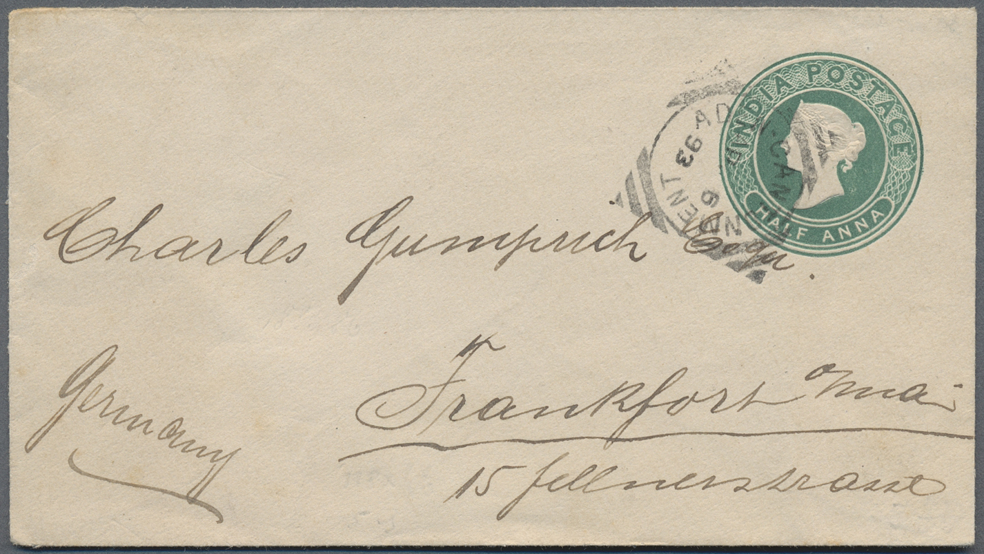 Lot 29004 - aden  -  Auktionshaus Christoph Gärtner GmbH & Co. KG Sale #43 Asia, Collections Overseas / Europe | Day 6
