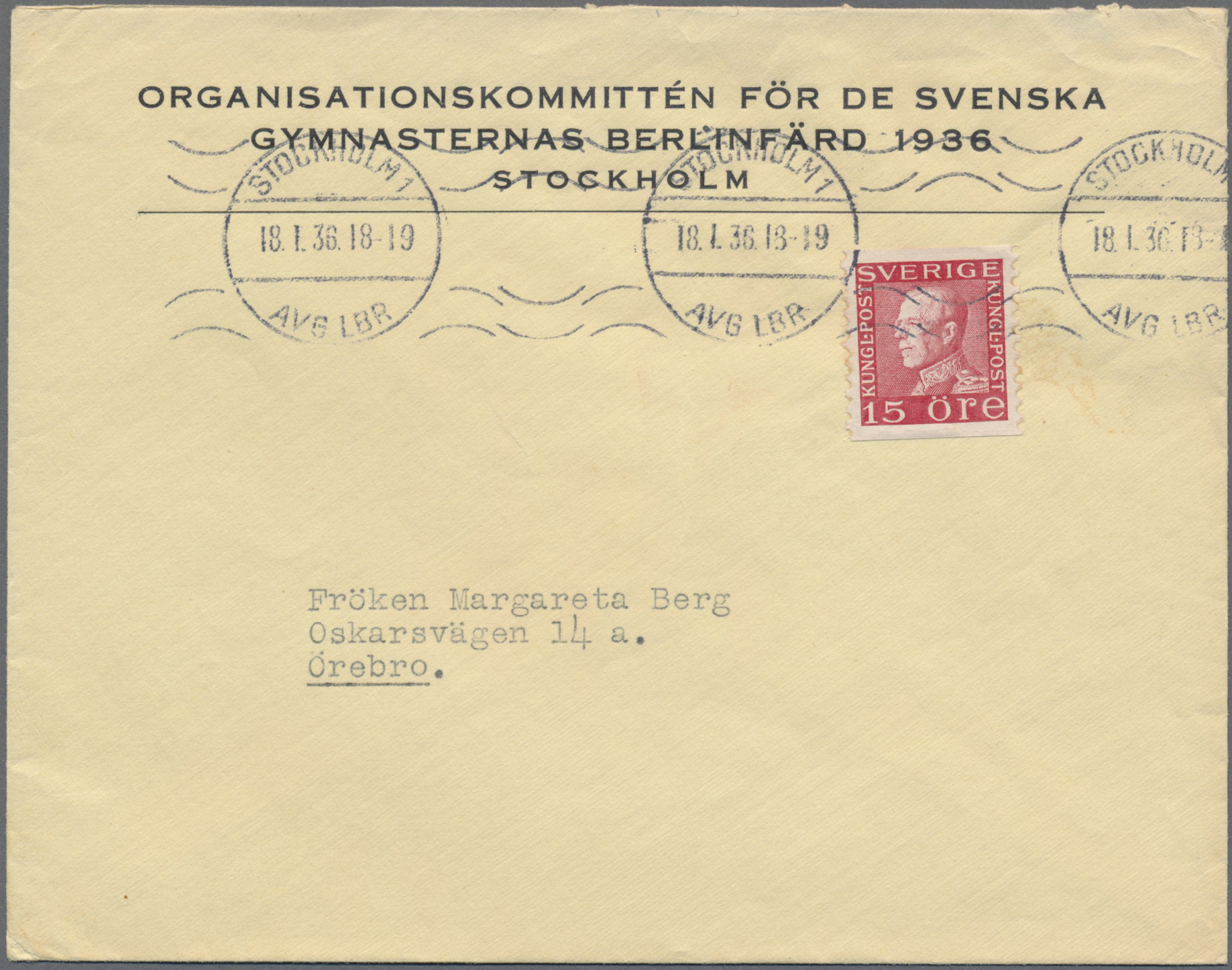 Lot 11671 - thematik: olympische spiele / olympic games  -  Auktionshaus Christoph Gärtner GmbH & Co. KG Sale #47 Single lots: Asia, Thematics, Overseas, Europe