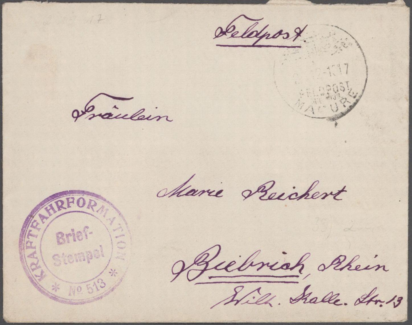 Lot 28131 - altdeutschland und deutsches reich  -  Auktionshaus Christoph Gärtner GmbH & Co. KG Sale #46 Gollcetions Germany - including the suplement