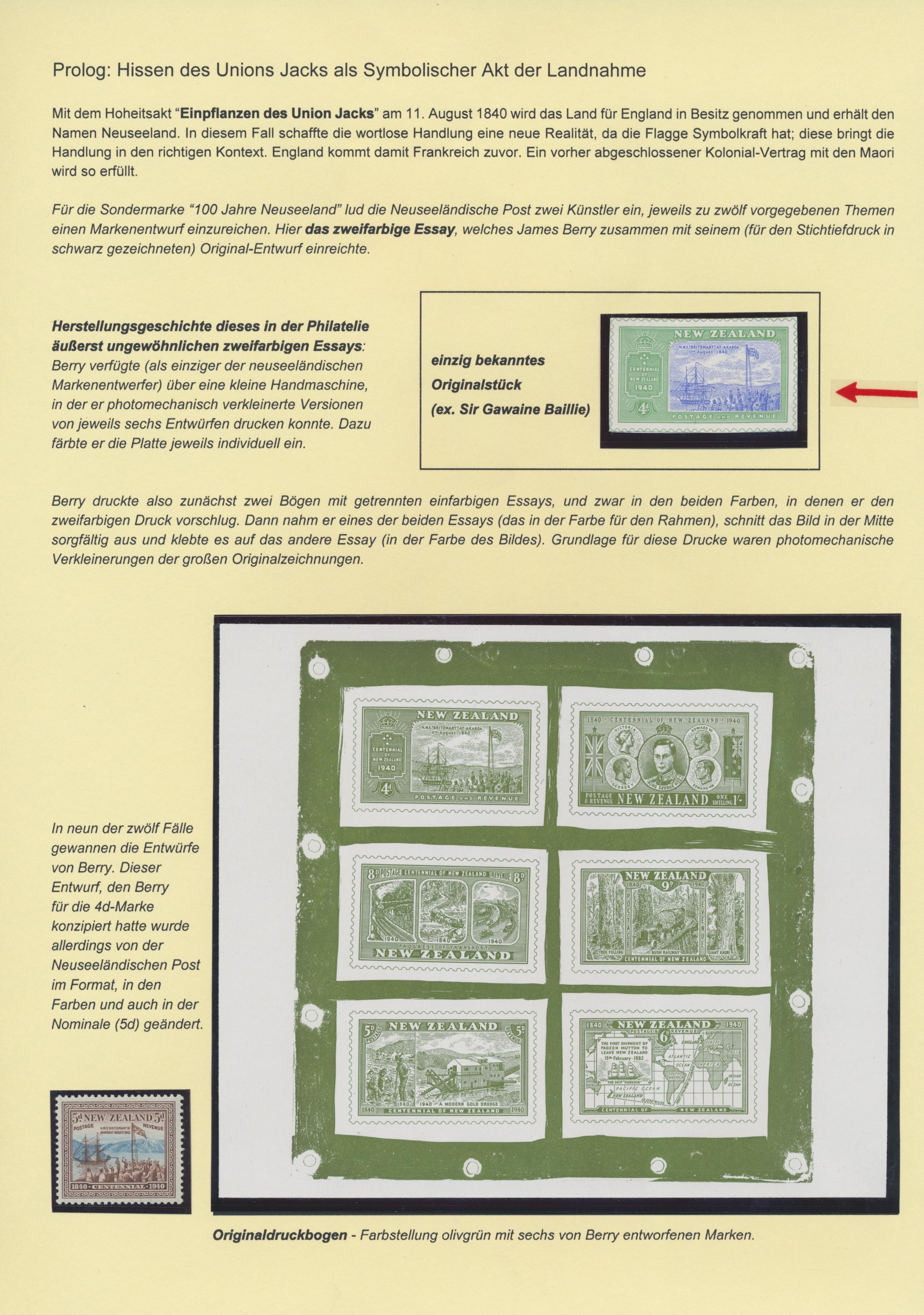Stamp Auction thematik: flaggen flags Sale #44