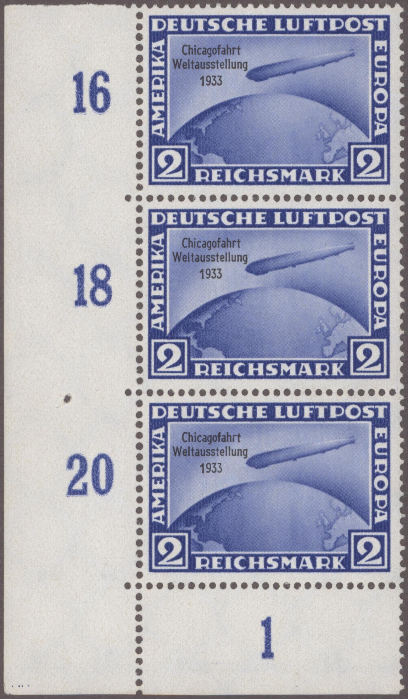 Lot 13000 - nachlässe  -  Auktionshaus Christoph Gärtner GmbH & Co. KG 51th Auction - Day 5