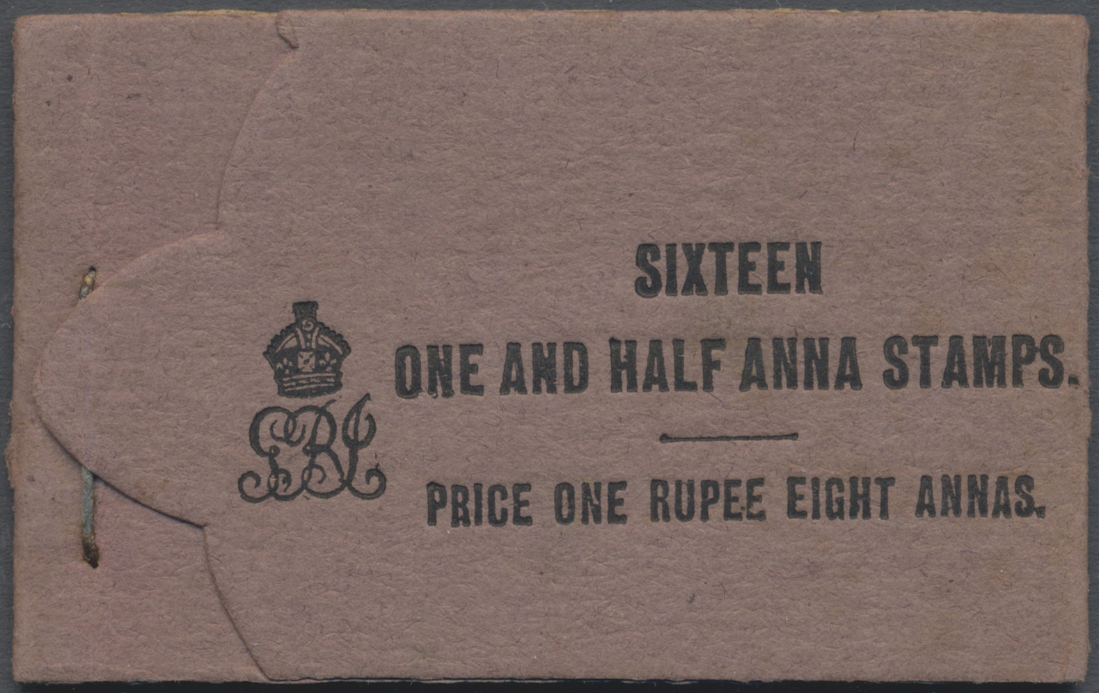 Lot 19186 - indien  -  Auktionshaus Christoph Gärtner GmbH & Co. KG Sale #47 Collections: Overseas, Thematics, Europe