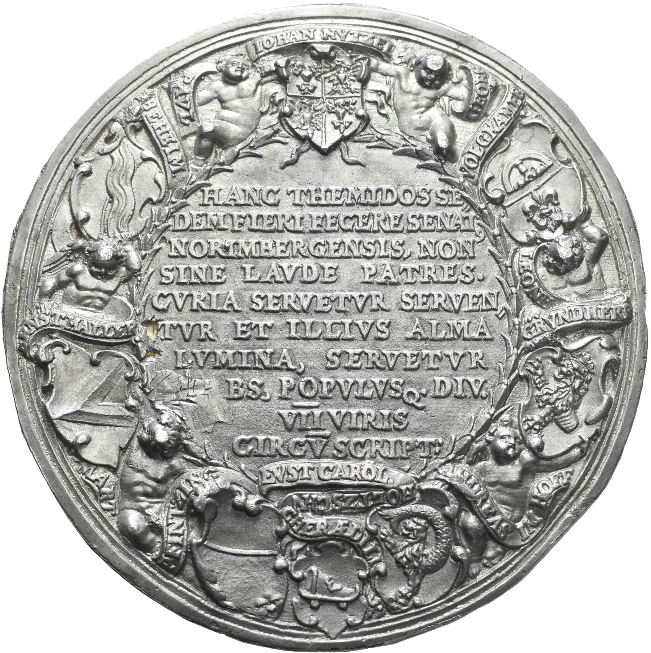 Lot 02453 - Medaillen Deutschland - Geographisch | Münzen  -  Auktionshaus Christoph Gärtner GmbH & Co. KG Sale #48 The Coins & The Picture Post Cards