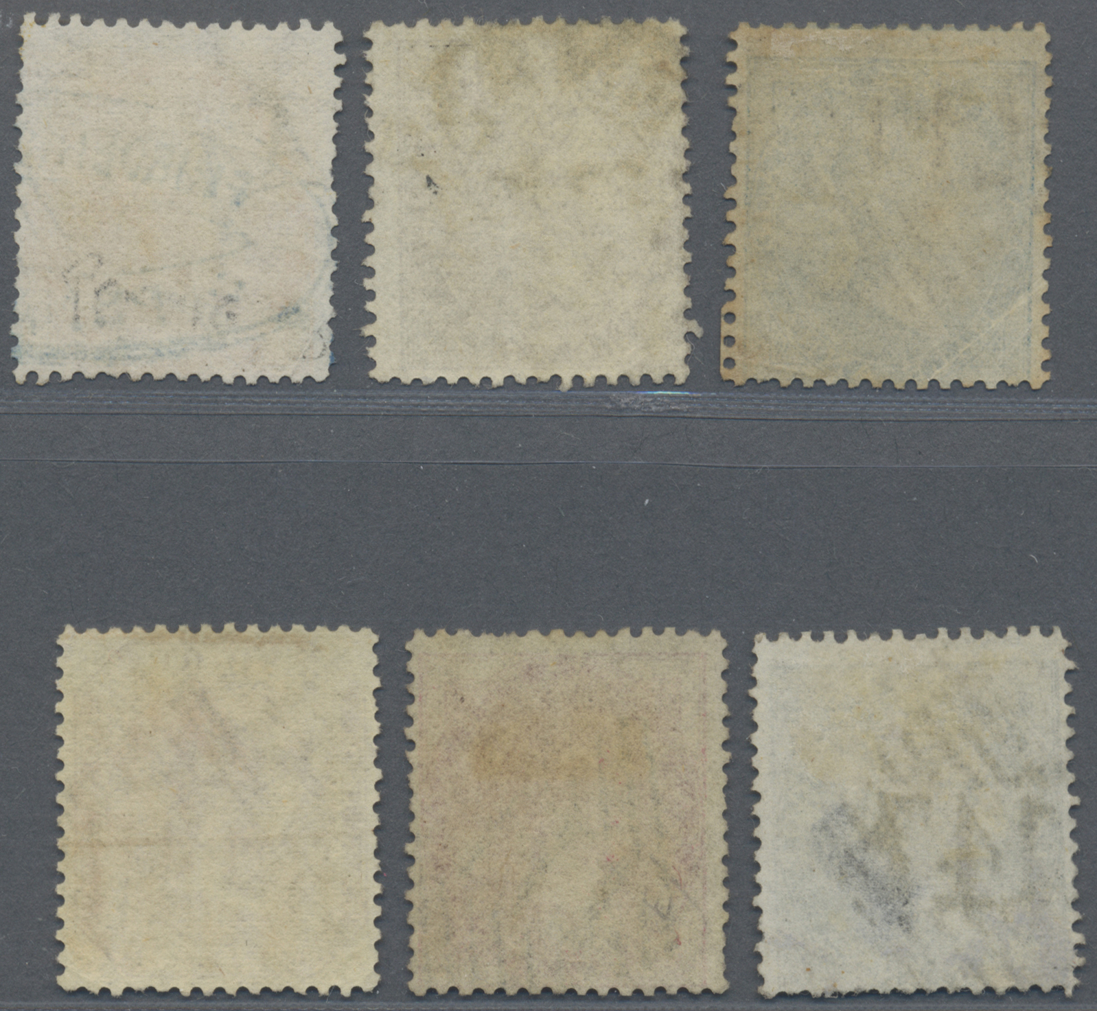 Lot 8432 - Malaiische Staaten - Straits Settlements  -  Auktionshaus Christoph Gärtner GmbH & Co. KG Philately: ASIA single lots including Special Catalog Malaya Auction #39 Day 3