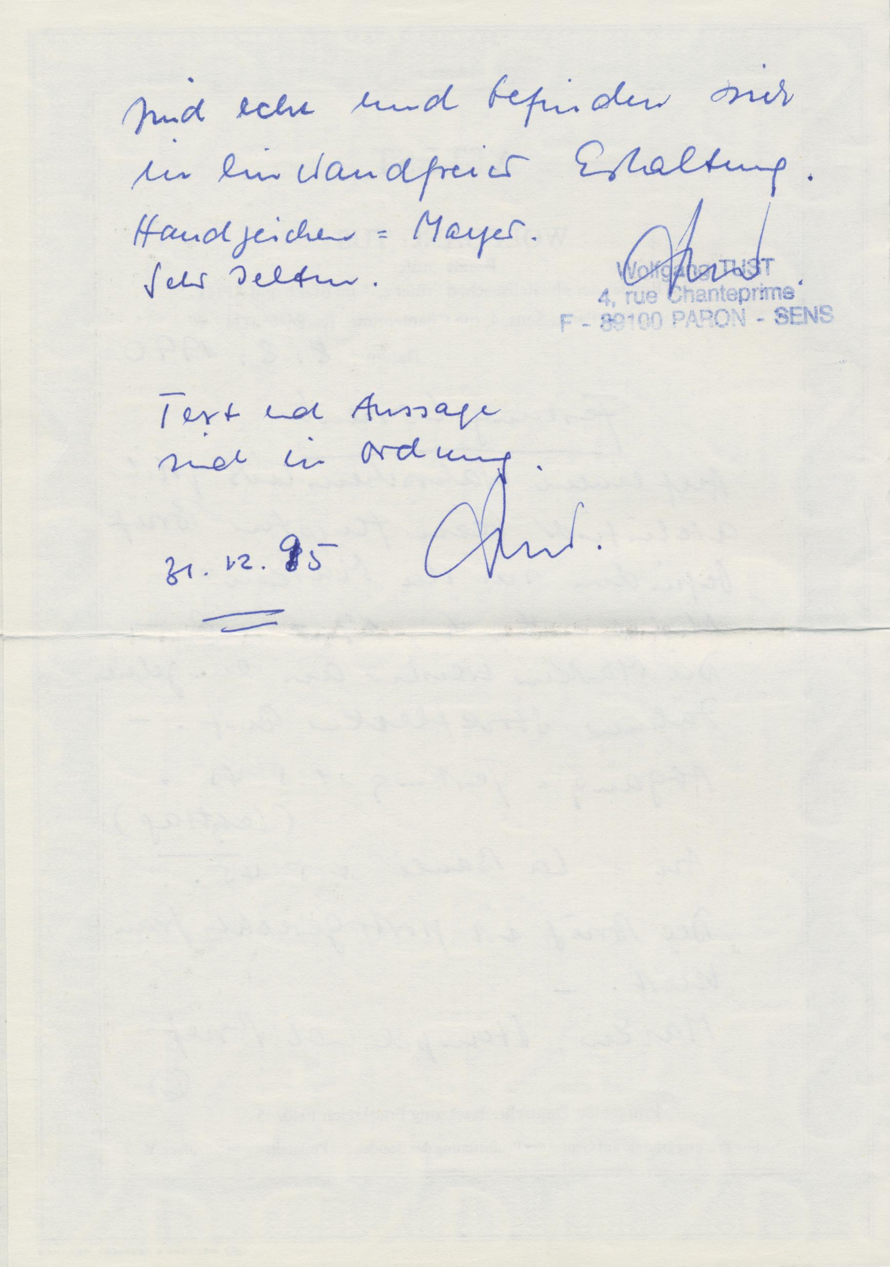 Lot 00785 - Dt. Besetzung II WK - Frankreich - Festung Lorient  -  Auktionshaus Christoph Gärtner GmbH & Co. KG 50th Auction Anniversary Auction - Day 8