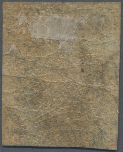 Lot 03005 - neusüdwales  -  Auktionshaus Christoph Gärtner GmbH & Co. KG Sale #49 Special catalogue Australia, USA – Wells Fargo