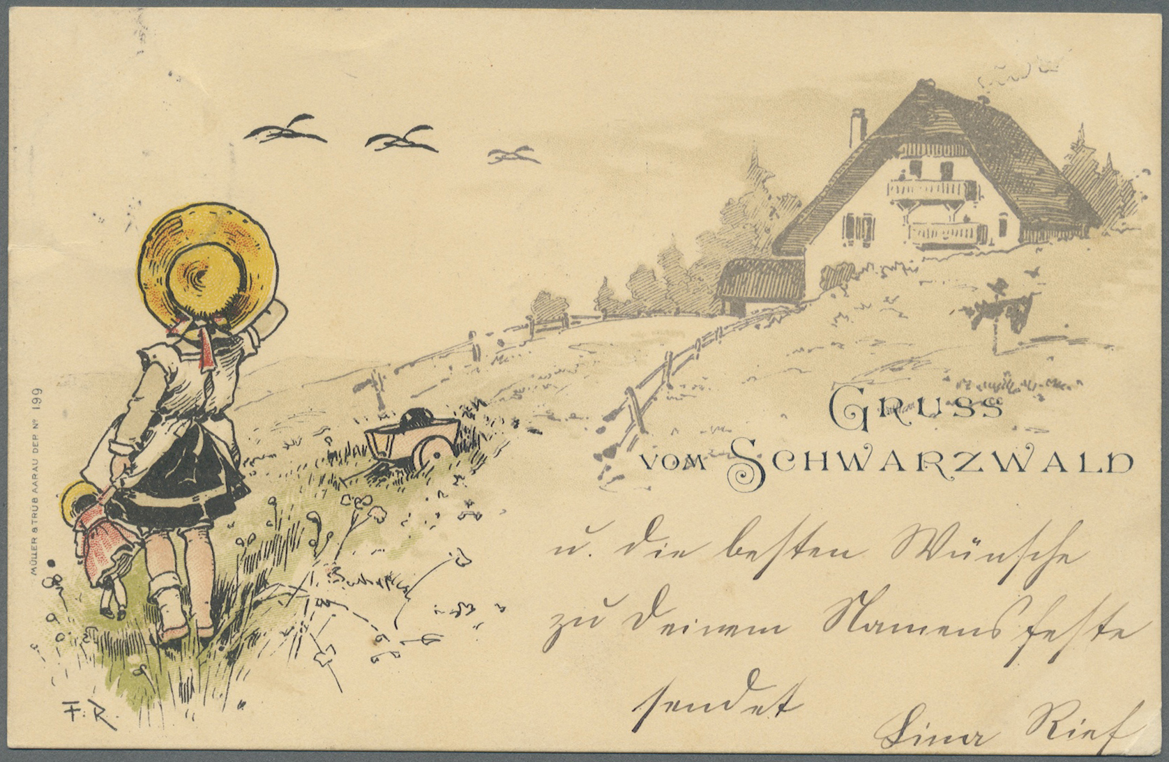Lot 34002 - nachlässe  -  Auktionshaus Christoph Gärtner GmbH & Co. KG Collections Germany,  Collections Supplement, Surprise boxes #39 Day 7