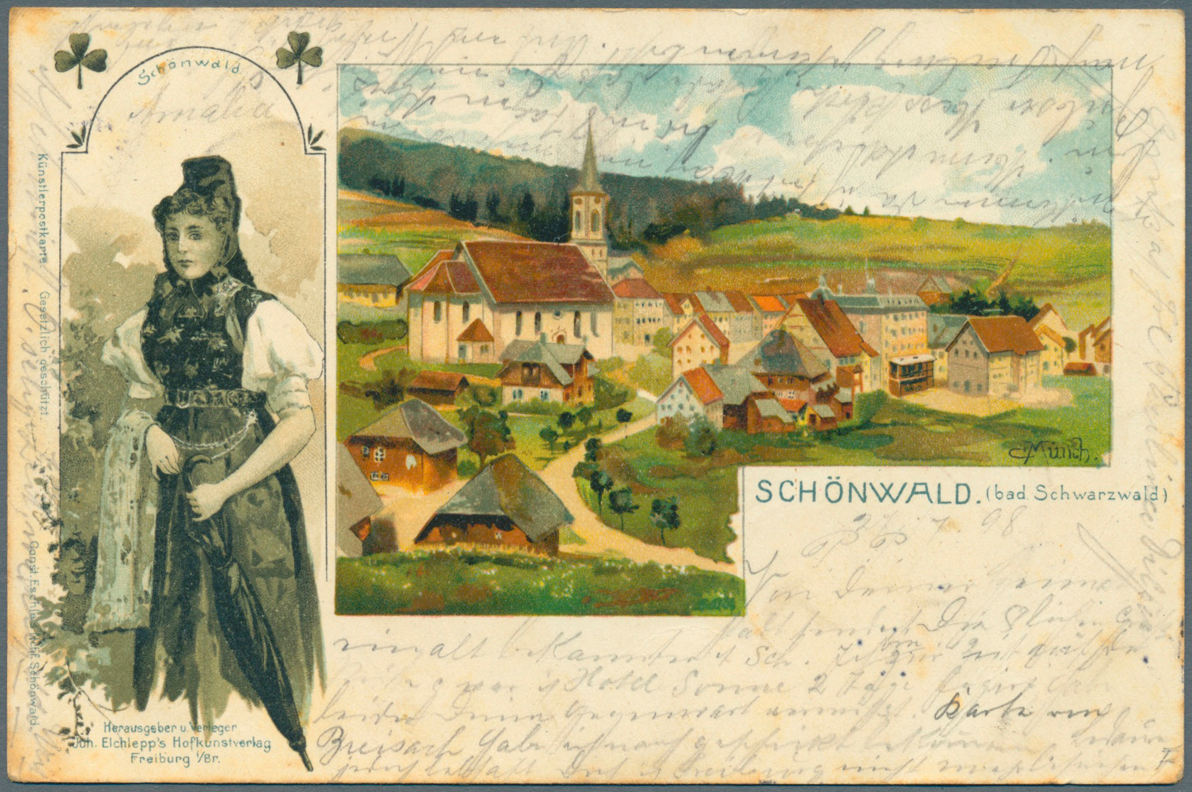 Lot 29020 - nachlässe  -  Auktionshaus Christoph Gärtner GmbH & Co. KG Auction #40 Collections Germany, Wunderkartons