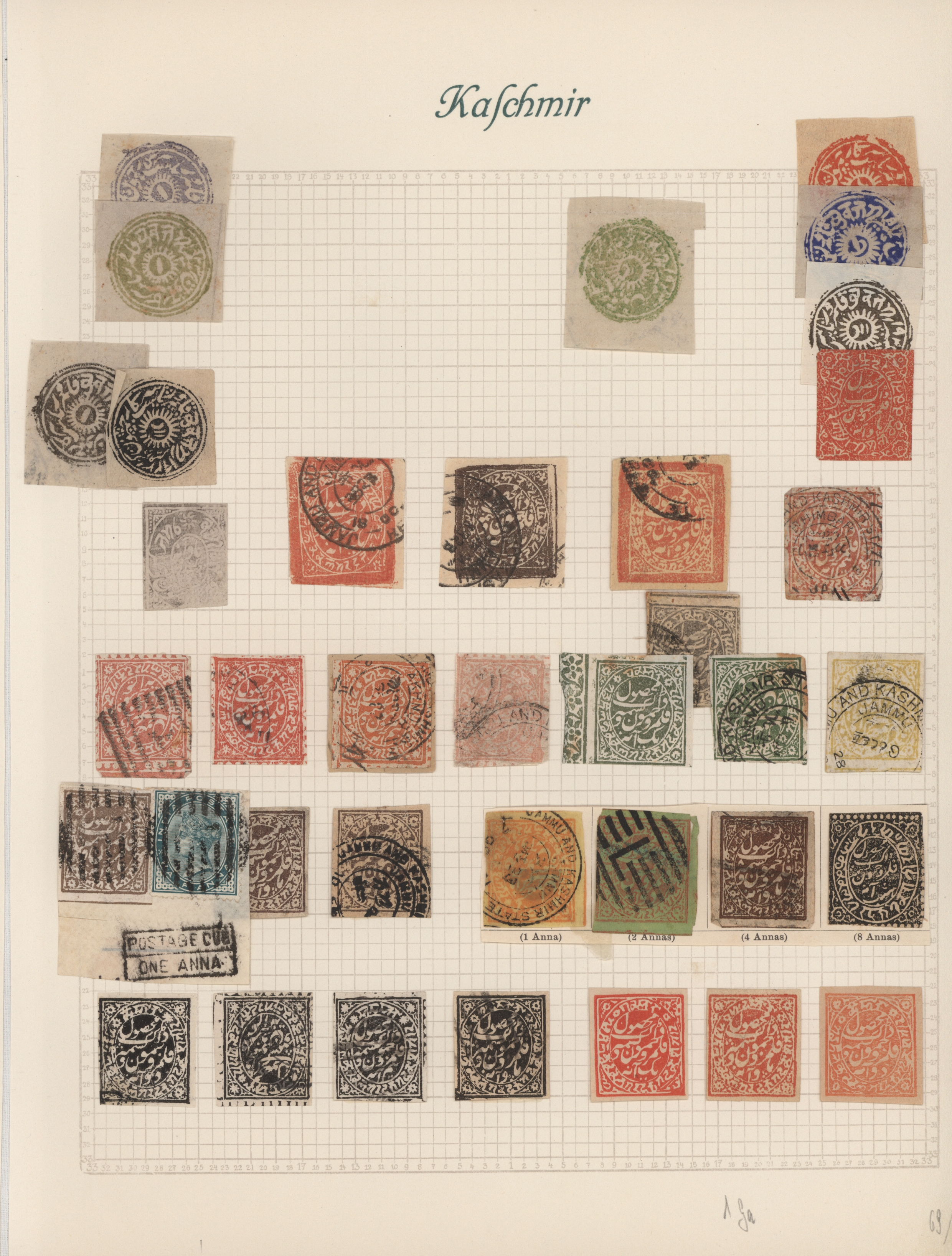 Lot 26155 - nachlässe  -  Auktionshaus Christoph Gärtner GmbH & Co. KG Sale #46 Gollcetions Germany - including the suplement